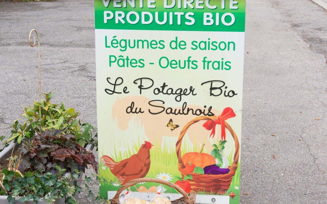 Des produits bio près de Morhange en direct du producteur