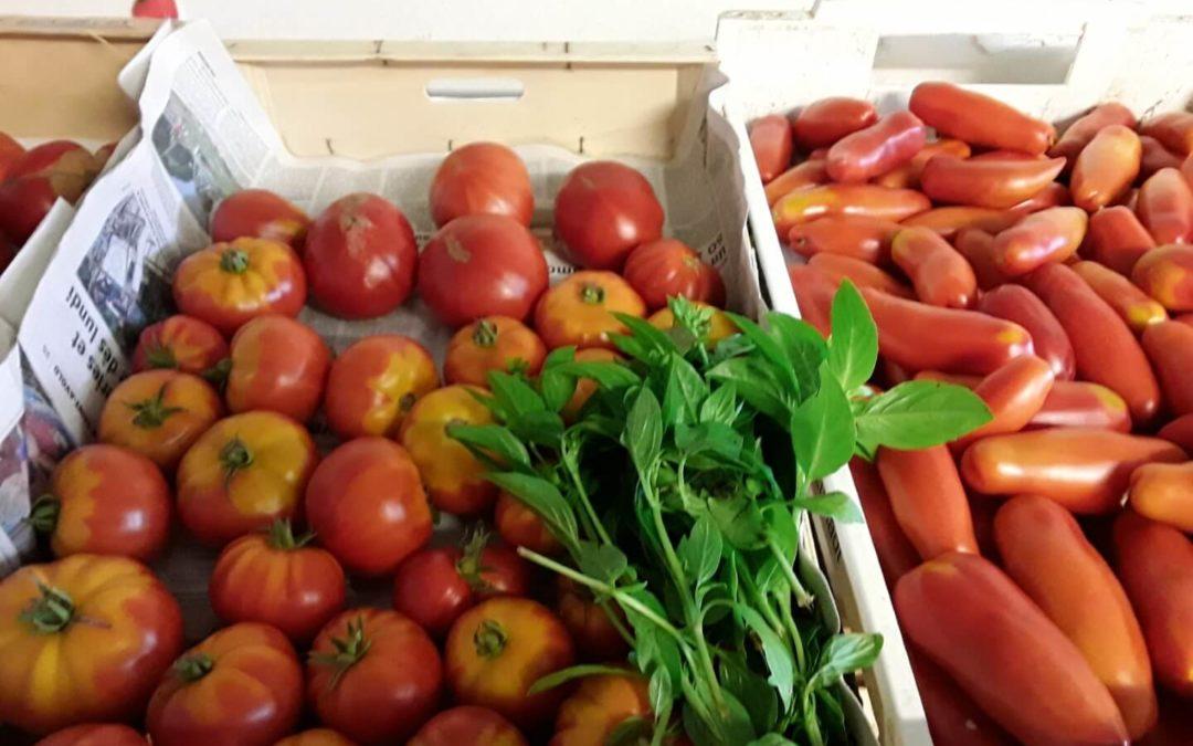 Choisissez la vente directe de produits fermiers à Saint-Avold